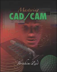 Mastering CAD/CAM (Engineering)