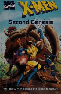 X Men Second Genesis