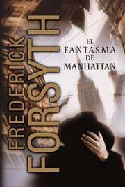 image of Fantasma de Manhattan, El (Spanish Edition)