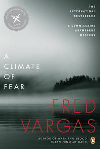A Climate of Fear (A Commissaire Adamsberg Mystery)