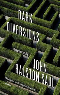 Dark Diversions: A Traveler's Tale
