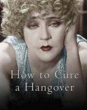 How to Cure a Hangover  The Best Remedies from the World's Greatest  Bartenders