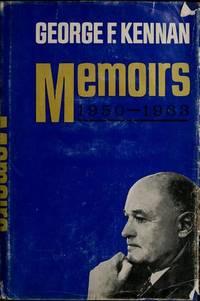 Memoirs, 1950-1963, Vol. 2