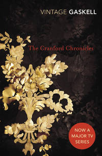 The Cranford Chronicles (Vintage Classics)(Chinese Edition)