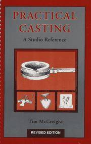 Practical Casting: a studio reference (revised edition)