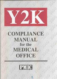 Y2K Compliance Manual for the Medical Office