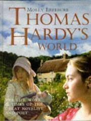 Thomas Hardy's World