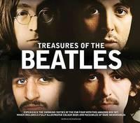 Treasures of the Beatles
