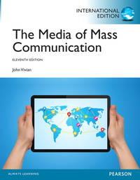 image of Media of Mass Communication