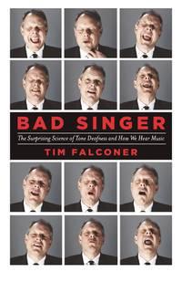 Bad Singer (SIGNED)