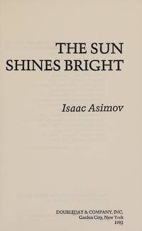 image of Sun Shines Bright