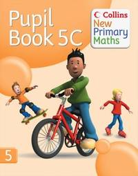 Collins New Primary Maths ? Pupil Book 5C