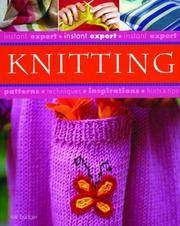 image of Instant Expert: Knitting
