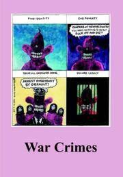 War Crimes - Spokesman 95 - 2007