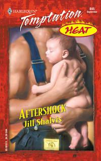 Aftershock (Harlequin Temptation, No. 845)(Heat)