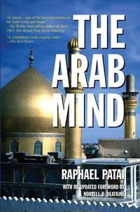 image of The Arab Mind