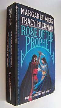 Paladin of the Night - Rose of the Prophet vol. 2