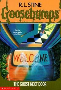 The Ghost Next Door (Goosebumps)
