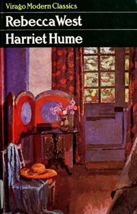 image of Harriet Hume: A London Fantasy (Virago Modern Classics)