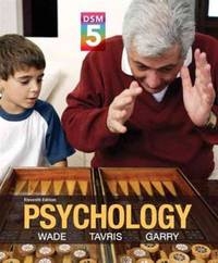 Psychology with DSM-5 Update, Books a la Carte version (11th Edition)