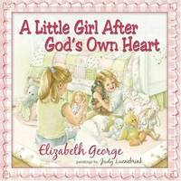 Little Girl After God's Own Heart