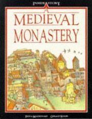 A Medieval Monastery (Information Books - History - Inside Story)