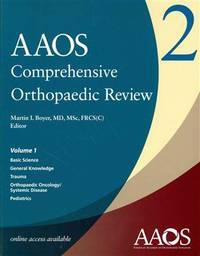 AAOS Comprehensive Orthopaedic Review 2 (No Online Access Code)