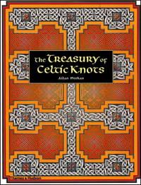 The Treasury Of Celtic Knots