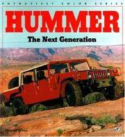 Hummer: The Next Generation (Enthusiast Color) (Enthusiast Color S.)
