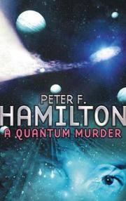 Quantum Murder - Greg Mandel vol. 2