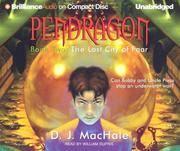 Pendragon Lost City of Faar
