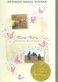 KIRA KIRA by CYNTHIA KADOHATA - Paperback - Reprint - 2005 - from shedlightbooks and Biblio.co.uk