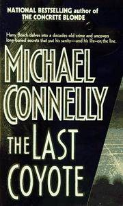 image of The Last Coyote (Harry Bosch #4)