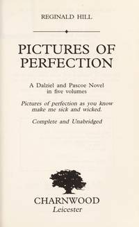 image of Pictures Of Perfection (CH) (Charnwood Library)