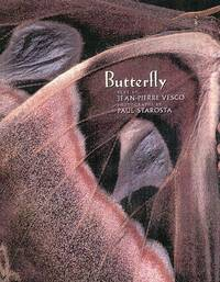 Butterflies and Moths by Jean-Pierre Vesco; Photographer-Paul Starosta; Translator-Florence Brutton - Hardcover - 2001-11-12 - from Ergodebooks (SKU: SONG0670030465)