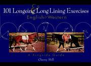 101 Longeing and Long Lining Exercises English and Western