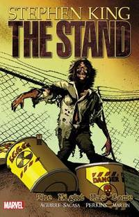 The Stand Volume 6 the Night Has Come