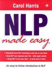 NLP Made Easy: An Easy-to-Follow Introduction to NLP