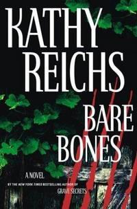 Bare Bones (Includes Advance Reading Copy)