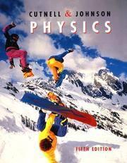 image of Physics 5th Edition