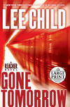 image of Gone Tomorrow (Jack Reacher, No. 13)