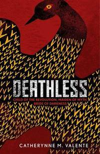 image of Deathless