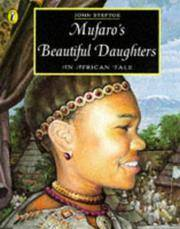 Mufaro's Beautiful Daughters: An African Tale (Picture Puffin) by John Steptoe - Paperback - 2008-07-01 - from Ergodebooks (SKU: SONG0140559469)