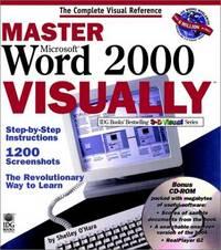 Master Microsoft Word 2000 VISUALLY