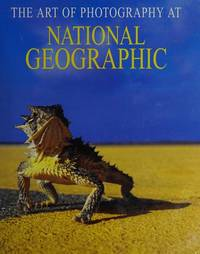 Odyssey: The art of photography at National Geographic by Livingston, Jane (1988) Paperback...