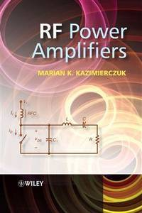 RF Power Amplifiers (1st Edition)