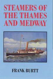Paddlesteamers of the Thames & Medway