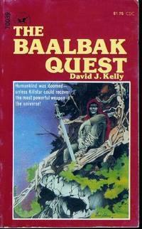 The Baalbek Quest