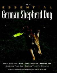 The Essential German Shepherd
