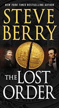 Lost Order: A Novel (Cotton Malone), The
